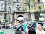 Facade of Binondo Church